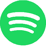 Subscribe on Spotify Podcasts