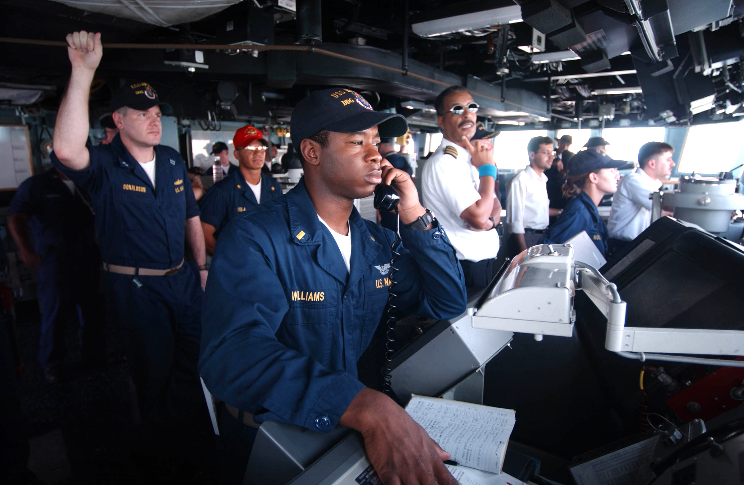 Navy Stuff Archives - The Salty Herald